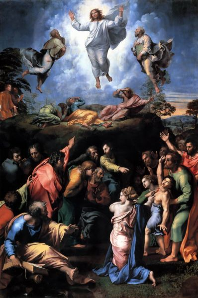 thetransfiguration