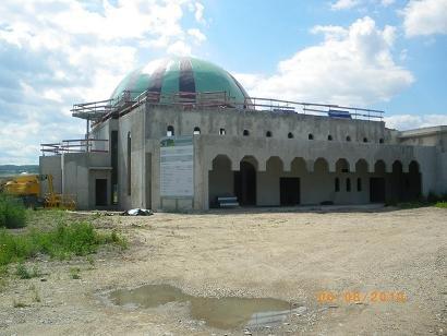 Port du voile et critique de la Chrétienté par les Musulmans de l'association