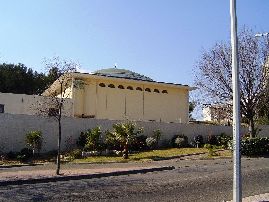 Lectures Saintes proposées par l'Imam de la Mosquée de Nîmes