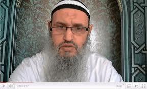 Pour Hassen Bounamcha, Imam de la Mosquée
