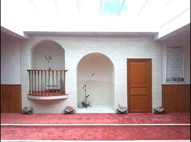 Mosquée de Brest