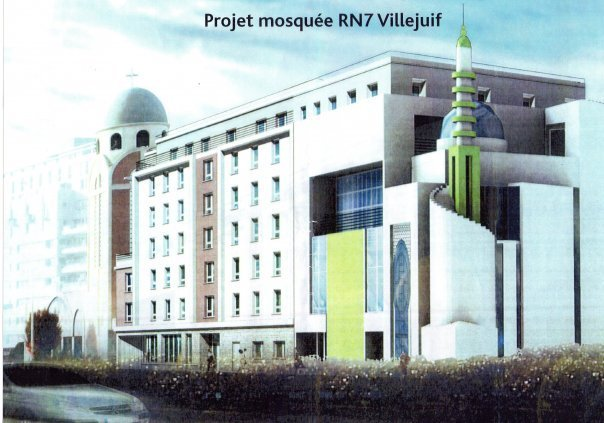 Cours de Sciences Islamiques à la Mosquée de Villejuif dans Politique projetmosquevillejuif