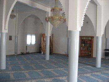 Pour la Mosquée Badr de Calais :