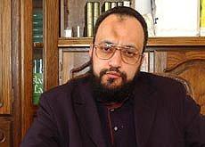 Conférence d'Hani Ramadan à la Grande Mosquée de Lille-Sud :