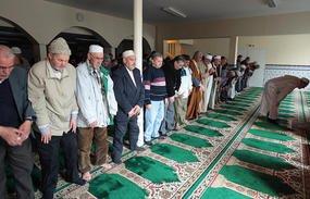 Pour le trésorier de la Mosquée Abou Bakr de Roubaix :
