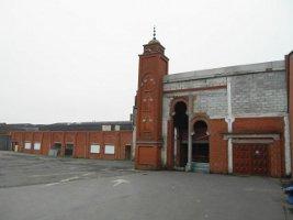 Site de la Grande Mosquée