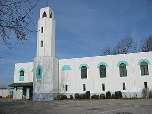 Prèche à la Mosquée Sounna de Besançon :