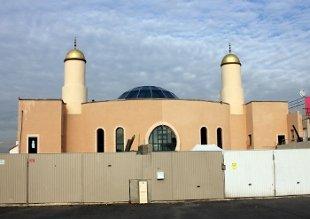 Mosquée Gennevilliers