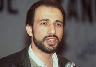 tariqramadandrhyde Omar Abdelkaky