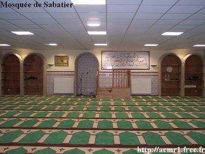 L'Histoire de France revisitée à la Mosquée ASSALAM de Raismes :