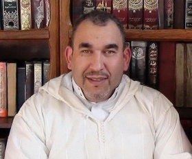 Conférence de l'Imam Haroun Derbal à la Grande Mosquée Islâh de Marseille :