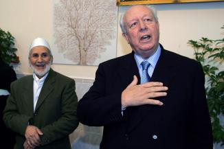 jeanclaudegaudin islam