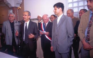 inauguration charia dans religion