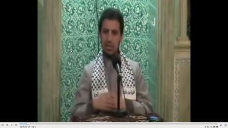 iquioussenmosqueorly Marwan Muhammad