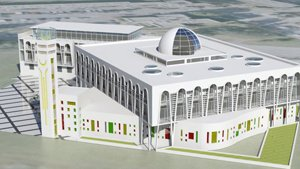 projetmosqueaulnay dans religion