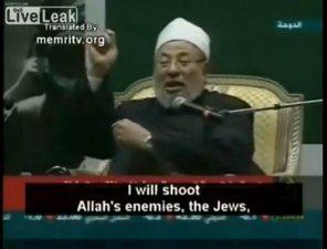 qaradawijuifs2 Coran
