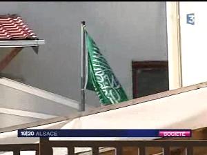 Conférence d'Hani Ramadan à la Mosquée de Mulhouse :