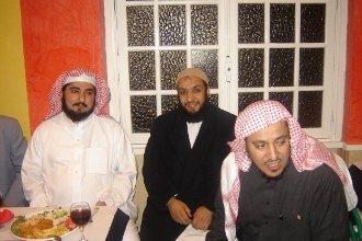 mosqueputeauxsaadelbriketmohamedroumi Coran