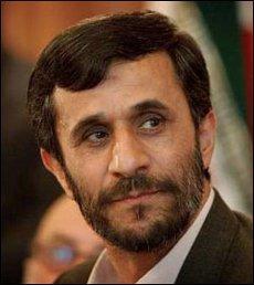 mahmoudahmadinejad islam