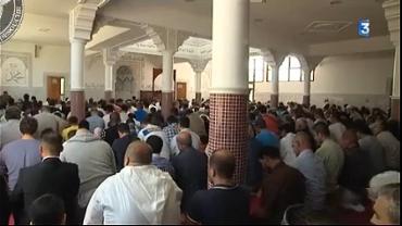 mosquehrouvillefidles antisémitisme dans religion